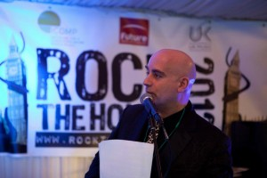 Tony_Rock_The_House 2012